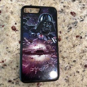 Star Wars iPhone 7 Plus phone case
